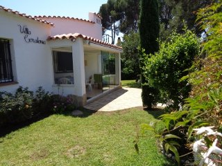 3 bedroom Villa in Cambrils, Costa Daurada, Spain : ref 2395563