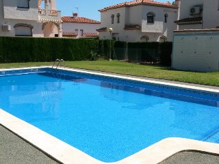 3 bedroom Villa in Miami Platja, Costa Daurada, Spain : ref 2395554