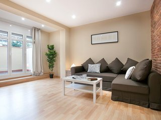 3 bedroom Apartment in Barcelona, Barcelona, Spain : ref 2395549