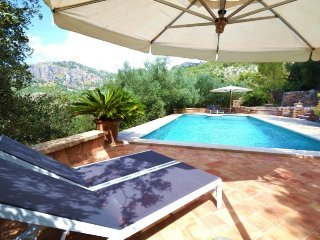 3 bedroom Villa in Port de Soller, Balearic Islands, Spain : ref 5310987