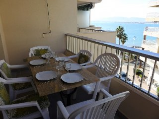 2 bedroom Apartment in Saint Raphael, Cote d Azur, France : ref 2395462