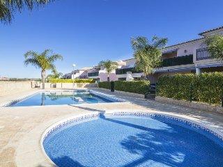 3 bedroom Villa in Olhos de Agua, Algarve, Portugal : ref 2395470