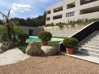 3 bedroom Apartment in Porto Vecchio, Corsica, France : ref 2395460