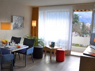 2 bedroom Apartment in Interlaken, Bernese Oberland, Switzerland : ref 2395443, Unterseen