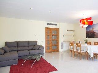 5 bedroom Villa in Torredembarra, Costa Daurada, Spain : ref 2395431