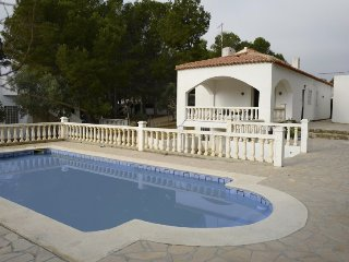 3 bedroom Villa in l'Ametlla de Mar, Catalonia, Spain : ref 5311899
