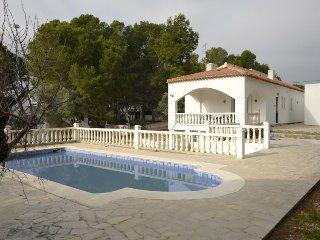 3 bedroom Villa in l'Ametlla de Mar, Catalonia, Spain : ref 5311899