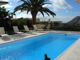 3 bedroom Apartment in Arona, Canary Islands, Spain : ref 5312893