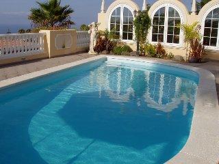 3 bedroom Villa in Arona, Canary Islands, Spain : ref 5312892