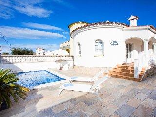 3 bedroom Villa in Empuriabrava, Catalonia, Spain : ref 5698001