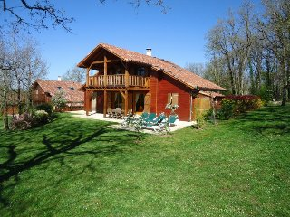 3 bedroom Villa in Souillac, Dordogne Lot&Garonne, France : ref 2395305