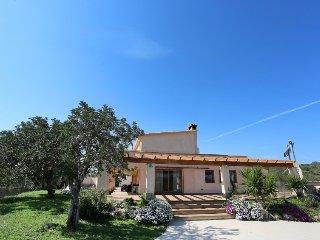 4 bedroom Villa in L Ametlla de Mar, Costa Daurada, Spain : ref 2395277