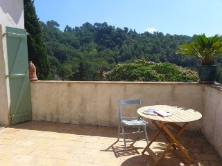 4 bedroom Villa in Vence, Cote d Azur, France : ref 2395248