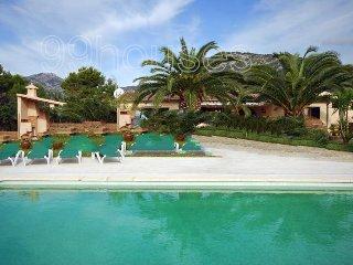 3 bedroom Villa in Selva, Mallorca, Mallorca : ref 2394892