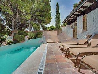 3 bedroom Villa in Cala Ratjada, Mallorca, Mallorca : ref 2394883
