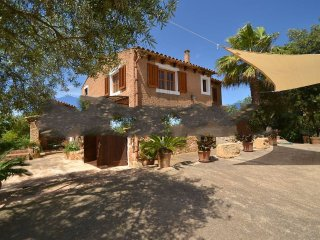 3 bedroom Villa in Manacor, Mallorca, Mallorca : ref 2394875