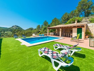 CAN PERXOTA - Villa for 8 people in Sant Elm (Andratx)