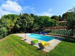 4 bedroom Villa in Cortona, Tuscany, Italy : ref 2394728
