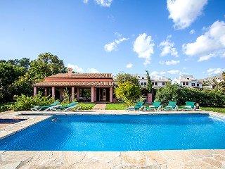 3 bedroom Villa in Alcúdia, Mallorca, Mallorca : ref 2394697