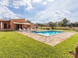 3 bedroom Villa in Puerto Pollença, Mallorca, Mallorca : ref 2394661