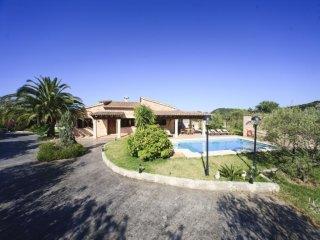 3 bedroom Villa in Pollença, Balearic Islands, Spain : ref 5455670