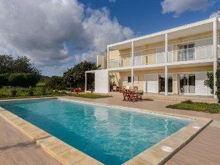 5 bedroom Villa in Santa Eulalia Del Rio, Baleares, Ibiza : ref 2387597