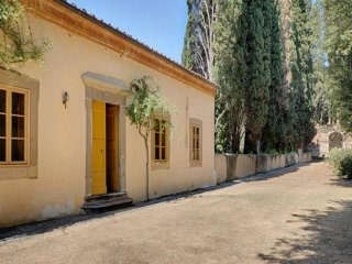 3 bedroom Villa in Settignano, Florence, Italy : ref 2387526