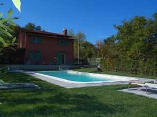 3 bedroom Apartment in Marcoiano, Tuscany Ne, Tuscany, Italy : ref 2387449