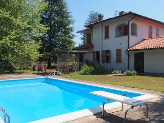4 bedroom Villa in Vicchio, Central Tuscany, Tuscany, Italy : ref 2387437