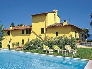 3 bedroom Villa in San Donato in Collina, Tuscany, Italy : ref 5241106