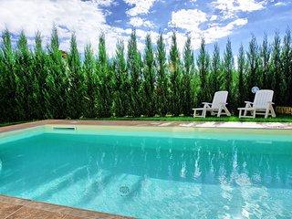 4 bedroom Apartment in Stibbio, Tuscany Nw, Tuscany, Italy : ref 2387312, Ponte A Egola