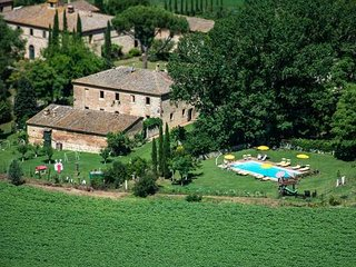1 bedroom Apartment in Monteroni D arbia, Val D orcia, Tuscany, Italy : ref