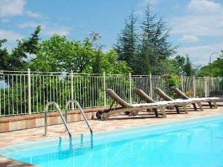 3 bedroom Villa in Sassetta, Maremma, Tuscany, Italy : ref 2387119