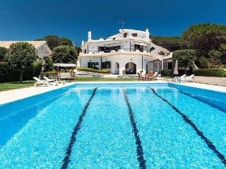 6 bedroom Villa in Plemmirio, Sicily, Italy : ref 2386915
