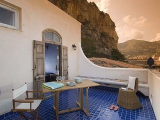 2 bedroom Apartment in Cefalu, Sicily, Italy : ref 2386852