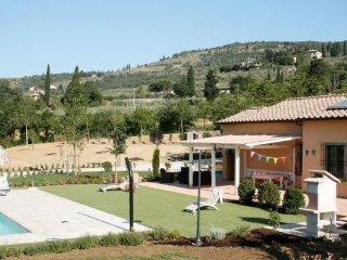 3 bedroom Villa in Castiglion Fiorentino, Central Tuscany, Tuscany, Italy : ref