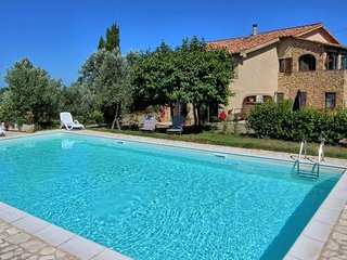 3 bedroom Apartment in Casale Marittimo, Tuscan Coast, Tuscany, Italy : ref