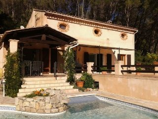 4 bedroom Apartment in Lorgues, Provence, Provence-alpes-cote D azur, France