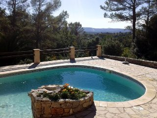 4 bedroom Apartment in Lorgues, Provence, Provence-alpes-cote D azur, France