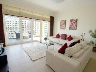 2 Bed Al Sarood - Palm Jumeirah