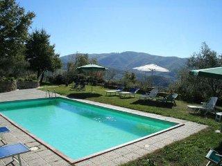 4 bedroom Villa in San Polo In Chianti, Valdarno, Tuscany, Italy : ref 2385891