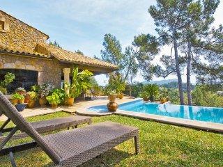 3 bedroom Apartment in Inca, Baleares, Mallorca : ref 2385386