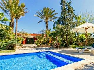 3 bedroom Villa in San Jose, Islas Baleares, Ibiza : ref 2385379