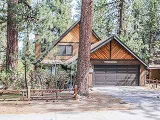 Garlocks Getaway, Big Bear Lake