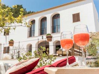 7 bedroom Villa in Santa Gertrudis, Islas Baleares, Ibiza : ref 2385365