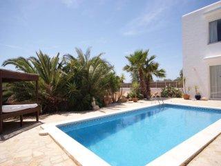 3 bedroom Villa in San Jordi, San Josep, Ibiza : ref 2385363
