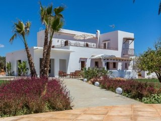 6 bedroom Villa in Es Canar, Balearic Islands, Spain : ref 5047442