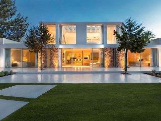 5 bedroom Villa in San Jose, Cala Bassa, Baleares, Ibiza : ref 2385340