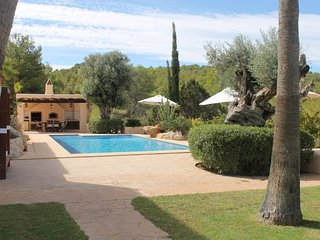 3 bedroom Villa in San Jose, Cala Tarida, Baleares, Ibiza : ref 2385338