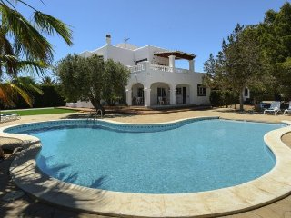 6 bedroom Villa with Pool, Air Con and WiFi - 5047838
